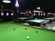 東大和 Billiards&Darts Roots