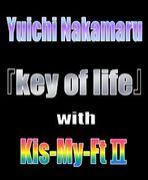 中丸雄一 with Kis-My-Ft?