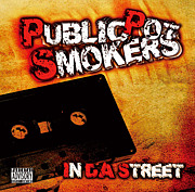 ★PUBLIC POT SMOKERS★