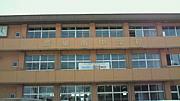 秋田県 鷹巣南中学校