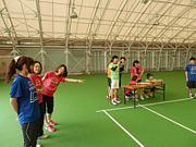 愛知 岐阜 名古屋テニスサークル