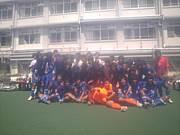 錦城サッカー部