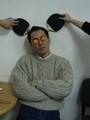 IKE(A)!中央戯劇学院卓球部