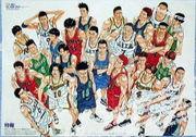 姫路市立灘中バスケットボール部