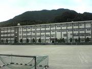 佐世保市立日宇中学校