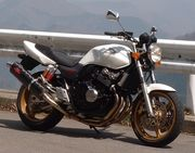 CB400SF HYPER VTEC SPEC II