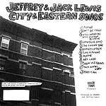 JEFFREY & JACK LEWIS