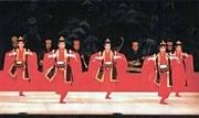 琉球舞踊♪渡嘉敷流あけぼの乃会