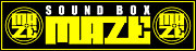 sound box maze