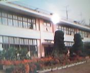 南清小学校