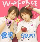 W→FORCE