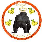 gorillaFC[ゴリラFC]