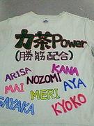 ☆力茶Power(勝筋配合)☆