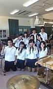 (元)岐山高校Percussion♪