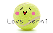 Love tenni 京都テニス