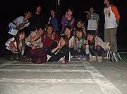 長井自動車学校 Summer'09
