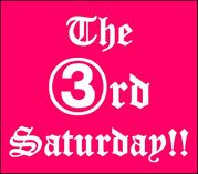 ★WET The?rd Saturday Party★
