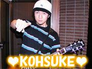 ♡KOHSUKE♡