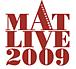 とよはし MAT LIVE 2009