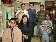 昭和90年の同窓会!