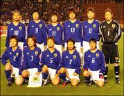 女子サッカー&女子日本代表