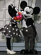 Disney&soccer好きな人♪