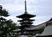 奈良のいいとこ再発見しましょ!
