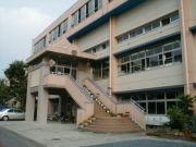 川越市立霞ヶ関東中学校
