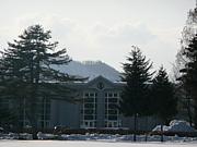大仙市立中仙中学校