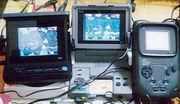 同じゲーム機を何台も持っている