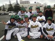 ベネトンズ 《豊橋 野球チーム》