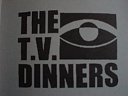 the t.v. dinners