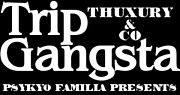 ★TRIP GANGSTA APPAREL☆