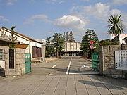 岡山操山高校3年7組(H17)