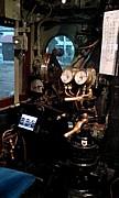 D51シミュレータ・鉄道博物館