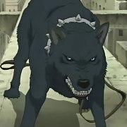 ブルー (WOLF'S RAIN)