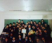平成15年度卒☆県柏3年2組