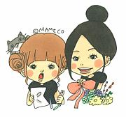 アトリエMame+Kan