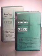 SevenStars REVO LightsMenthol