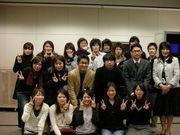 2005年度入学 川上ゼミ生