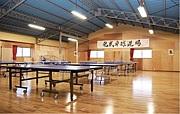 江戸川区で卓球  礼武卓球道場