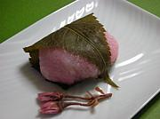 桜餅(和菓子)