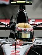 F1はすばらしい!!