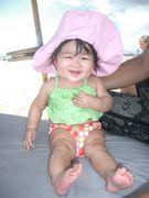 2006年8月6日生まれベイビー