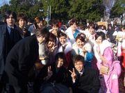 亀戸幼稚園♡S61〜S62