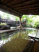 温泉トラベルプランナー