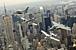 ラジコン飛行機 in New York