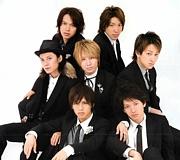関ジャニ∞ カラオケオフ 高槻(関西)