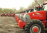 McCORMICK-Tractor
