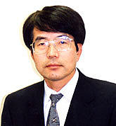 山田豊文博士